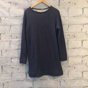 Lou and Grey Long sweater